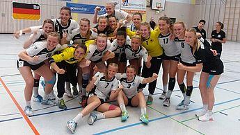 Dhb Jugendnationalmannschaft